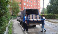 Грузчики в Москве круглосуточно