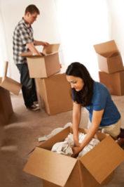 предоставляем помощь в переезде