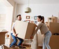 помощь в перестановки мебели в квартире