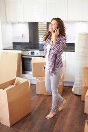 заказ грузчиков для переезда квартиры