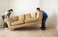 подъем мебели на этаж цена