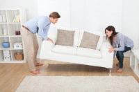 заказать грузчиков для перестановки мебели