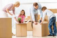 офисные и квартирные перевозки
