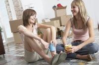 квартирный переезд с грузчиками
