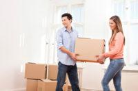 переезд квартиры под ключ