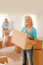 услуги грузчиков для переезда
